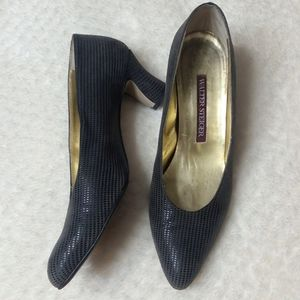Vintage Walter Steiger shoes